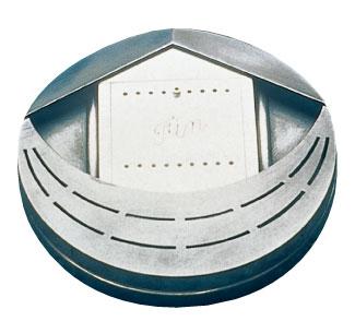 Médaille du prix Albert-Tessier 1994 créée par Antoine D. Lamarche