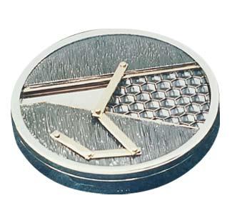 Médaille du prix Wilder-Penfield 1994 créée par Suzan Vachon
